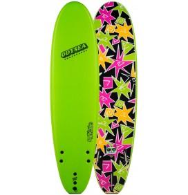 Prancha de surf softboard Catch Surf Odysea Log Kalani Robb