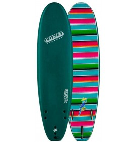 Planche de surf softboard Catch Surf Odysea Log Johnny Redmond