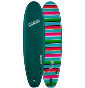 Prancha de surf softboard Catch Surf Odysea Log Johnny Redmond