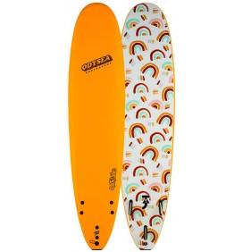 Prancha de surf softboard Catch Surf Odysea Log Taj Burrow