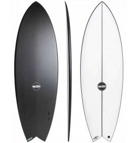 Surfbretter JS Industries Black Baron PU Carbon Fusion