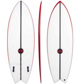 Surfboard JS Industries Black Baron EPS Carbon Fusion