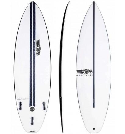Planche de surf JS Industries Monsta Box HYFI