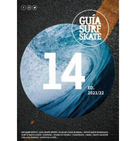 Surf and Skate Guide 2020