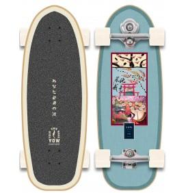 surfskate Yow Chiba 30''