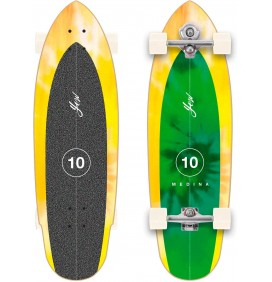 Tabla de Surfskate Yow Medina Dye 33″ Signature Series