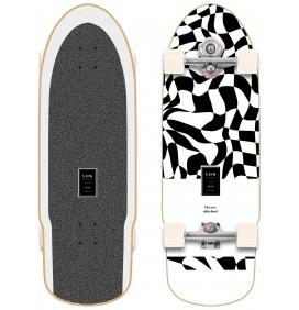 Tabla de surfskate Yow Arica 33''