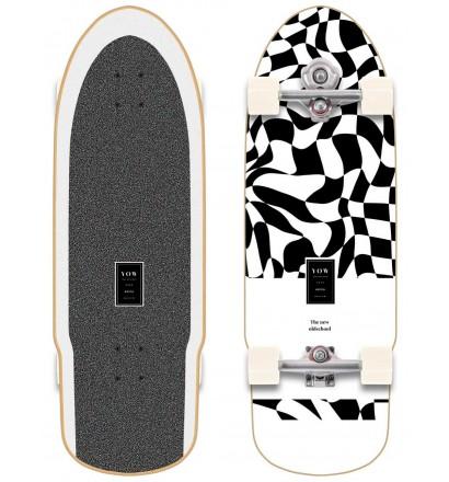 surfskate Yow Arica 33''