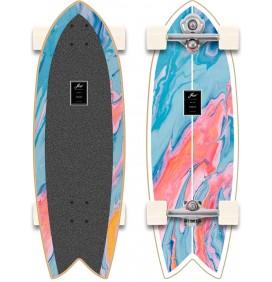 Tabla de surfskate Yow Coxos 31''