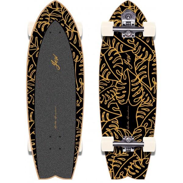 Imagén: Tabla de surfskate Yow Aritz Aramburu 30,5
