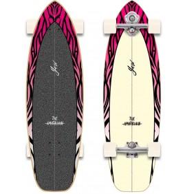 surfskate Yow Amatrian 33.5''