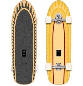 Tabla de surfskate Yow Kontiki 34''
