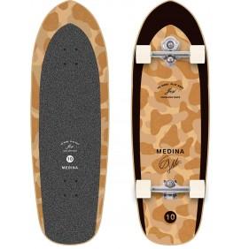 Planche de Surfskate Yow Medina Dye 33 ″ Signature Series