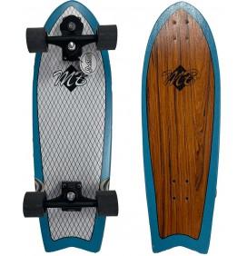 surfskate Manual Wood 30''