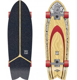 surfskate Kruuze Solana 32''