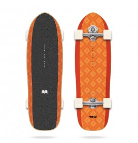surfskate Yow Snappers 32,5''