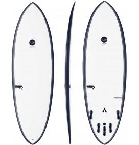 Surfbrett Hayden Shapes Hypno Krypto FCS2