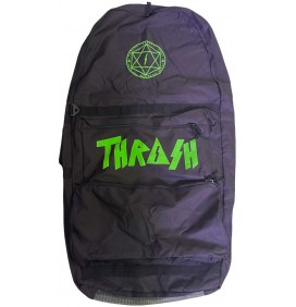 Housse bodyboard Thrash Travel Bag Black 2 Pocket