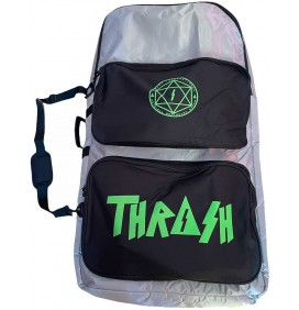 Boardbag bodyboard Thrash Travel Bag Doppelt