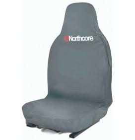 Dekking van autostoelen eenvoudige Northcore