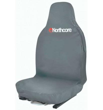 Funda de asientos de coche simple Northcore