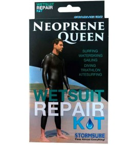 Neoprene glue with patches Stormsure Mini