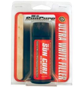 Reparador Sun Cure Ultra White Filler