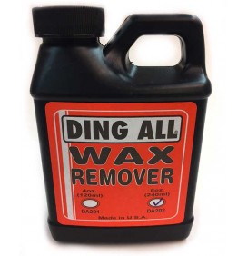 Ding All wax cleaner