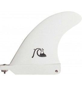 Quiksilver 2+1 longboard fins