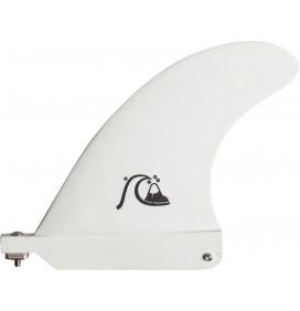 Quilhas surf longboard Quiksilver 2+1