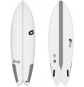 Surfboard Torq Classic Fish TEC EPOXY