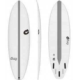 Prancha de surf Torq Big Boy TEC EPOXY