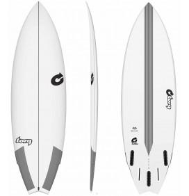 Prancha de surf Torq Go Kart TEC EPOXY