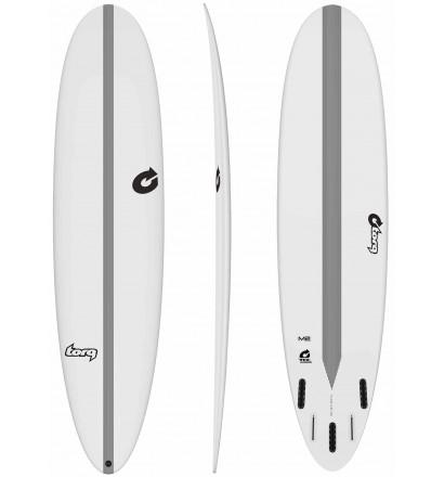 Surfbrett Torq funboard M2 TEC EPOXY