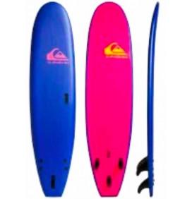 Tabla de surf softboard Quiksilver Ultimate