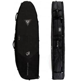 Boardbag Creatures Shortboard Quad Wheely