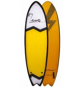 Prancha de Surf Zeus Rolly 5'10 EVA
