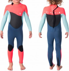 Wetsuit Rip Curl Omega 3/2mm Groms