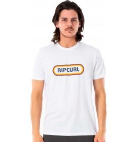 T-Shirt Rip Curl Revival Hey Muma