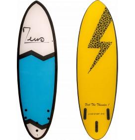 Planche de Surf Zeus Rolly 5'10 EVA