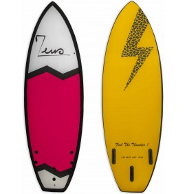 surfplank Zeus Rolly 5'10 EVA