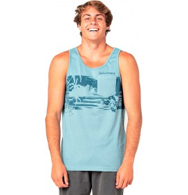 T-Shirt Rip Curl Busy Session Tank