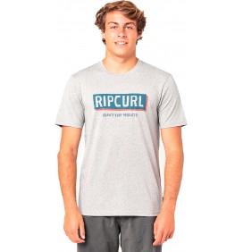 T-Shirt Rip Curl Boxed Tee