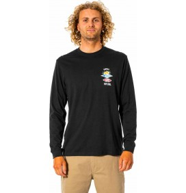 Camisa Rip Curl Search Essential