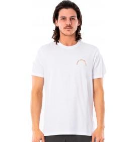 Camiseta Rip Curl Revival Butter Tee