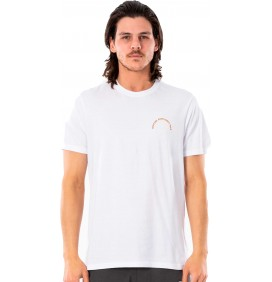 T-Shirt Rip Curl Revival Butter Tee