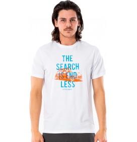 Camiseta Rip Curl Endless Search Tee