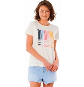 Rip Curl Golden State T-Shirt