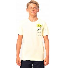 T-Shirt Rip Curl Endless Search Tee