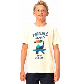 Camisa Rip Curl Animoulous